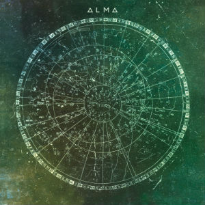 Alma Vinyl Album + 'Reworks' download - ALMA